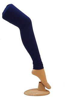 Picture of Exclusive wear navy blue color leggings