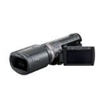 Picture of Panasonic HDC-SDT750K, High Definition 3D Camcorder
