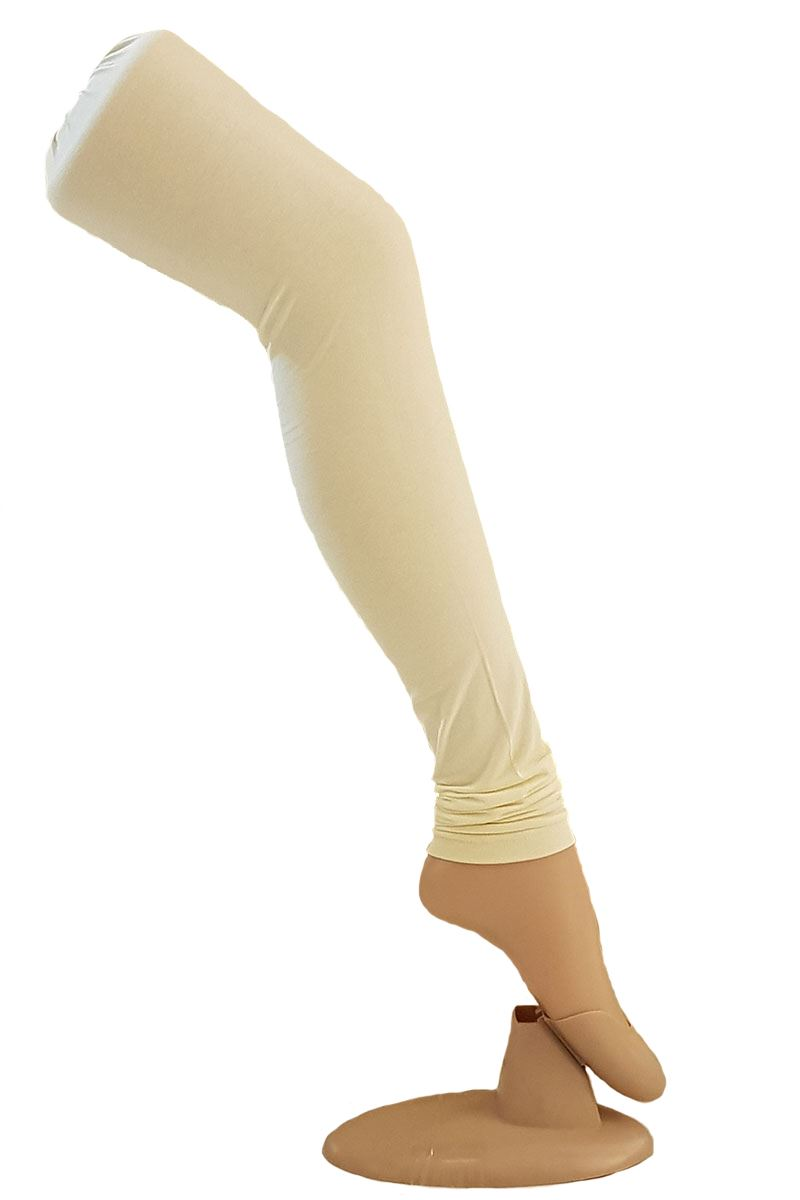 d113c2aa06e6b Picture of Smashing off-white color leggings