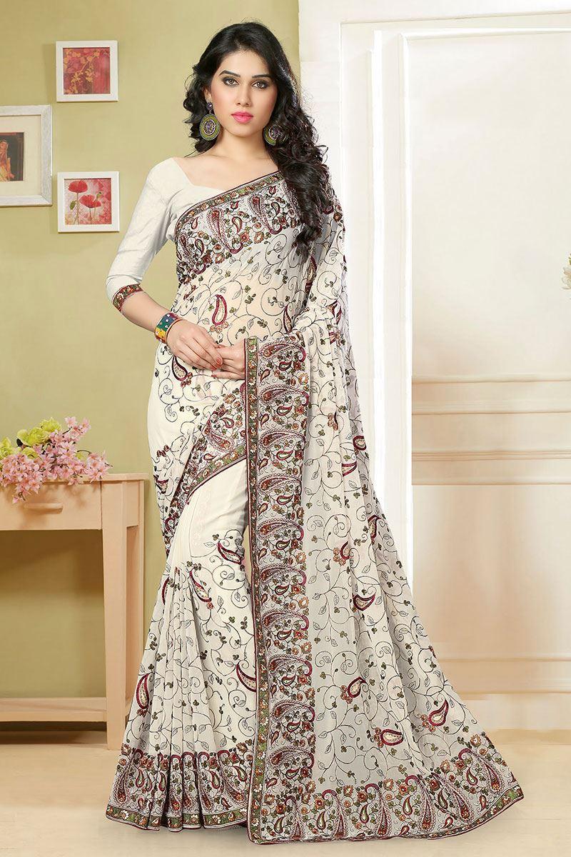 "Image result for wedding sari dress"""