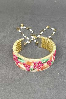 Picture of Fabulous Style Silk Thread Bracelet In Multicolor